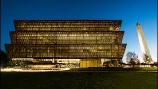 10 Lessons about America via the Smithsonian Museum on African American History and Culture