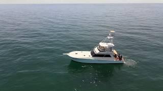 Top Yacht Fishing - Heavy Hitter, DJI Mavic Air 2 4K