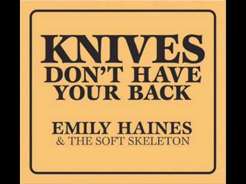 Emily Haines & The Soft Skeleton - Nothing & Nowhere.wmv