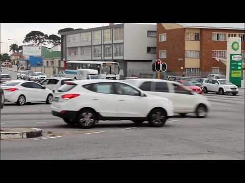 CAUGHT IN THE ACT: Port Elizabeth's Idiot Drivers of the Week