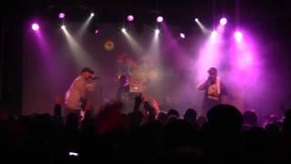 Video MDE Click LIVE @ Music Hall en Barcelona (Bienvenido a mi ciudad) download MP3, 3GP, MP4, WEBM, AVI, FLV Agustus 2018