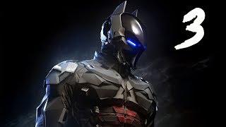Прохождение Batman: Arkham Knight (Без комментариев)[PС|60fps]-Часть 3