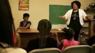 The Church Girl Anthem Music Video - Sharon Roshell feat. LaToria