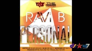 Ravi B - Personal