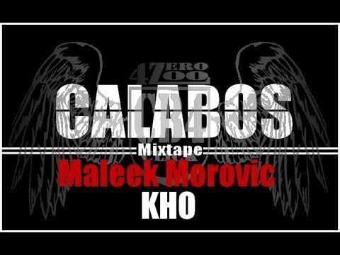 Download Maleek Morovic - Kho - [CALABOS] 2013