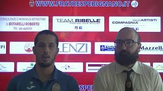 Calciomercato estivo 2020. Intervista di presentazione a Francesco Martinelli