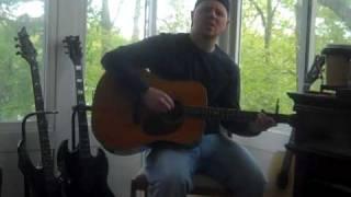 Travis Vandal - My Darkest Hour
