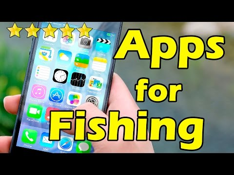 Apps For Fishing Top 10