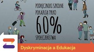 Dyskryminacja a Edukacja - Aleksandra Sobolewska