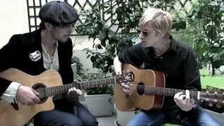 Kula Shaker - Ophelia (acoustic)