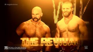 """The Revival 2nd WWE Theme Song - """"Southern Proud"""" (Harmonica Version) with Download Link"""