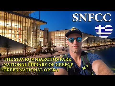 STAVROS NIARCHOS & Greek National Opera | Easter in Greek | Starbucks friends