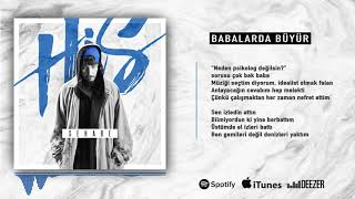 Sehabe - Babalar Da Büyür (Official Audio)