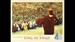 "Video Miklós Rózsa - ""King of Kings"" (1960) Suite download MP3, 3GP, MP4, WEBM, AVI, FLV Juli 2018"