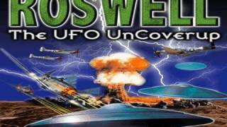 I KNOW WHAT I SAW: Last Living Witnesses of the Roswell UFO Crash