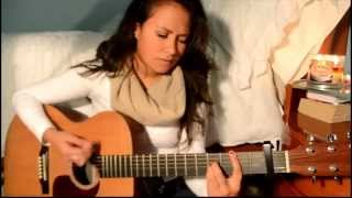 Cancioncitas De Amor- Romeo Santos (Cover)