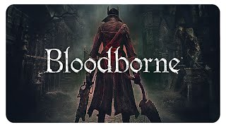 Bloodborne: Walkthrough Part 1 - No Death - (Chapter 1: Central Yharnam | Boss: Cleric Beast)