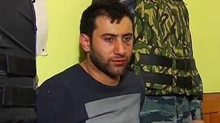 Мосгорсуд оглашает приговор убийце полицейского Андрея Баннова