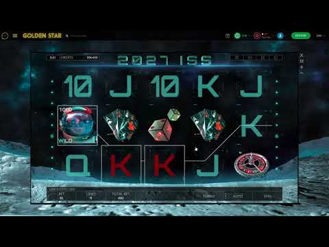 2027 ISS Slot game - 777slots.eu - 동영상