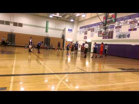 NYS Basketball