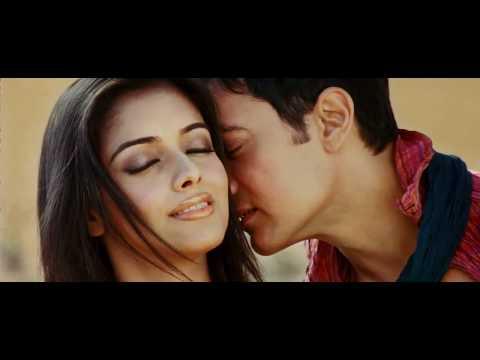 Guzaarish - Ghajini(2008) - Full HD Song - Official Video Blue Ray