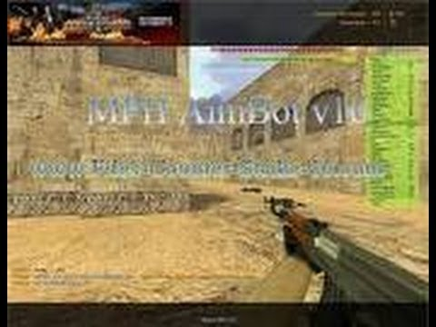 mp hacks aimbot м18