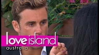 'I've been played by her so badly' | Love Island Australia 2018