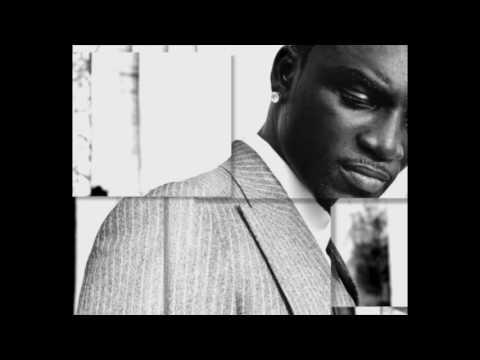 Akon - Make Me Feel ft Nicki Minaj NEW