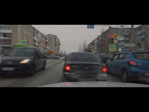 #VLOG / Не сколько слов про Алябьева / Славный город Серов /