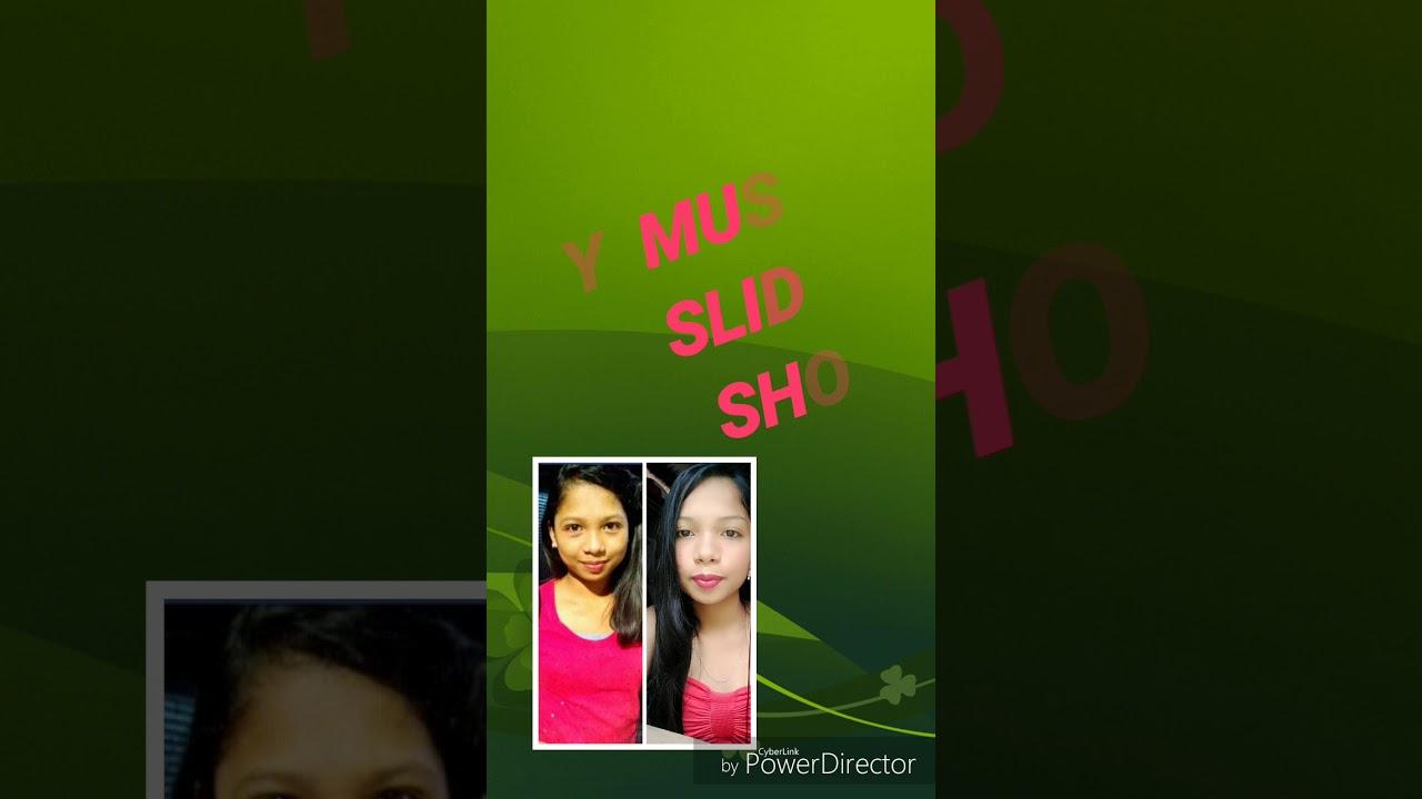 My Music Slide Show Youtube