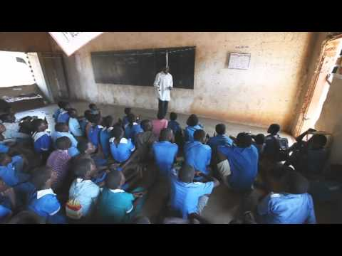 Malawi, the road to teacherhood