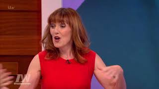 Welcome Kacey Ainsworth! | Loose Women
