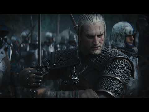 Gwent: The Witcher Card Game - Trailer cinematográfico em Português | PS4