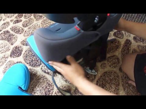 Как собрать автомобильное кресло после стирки, детское кресло автомобильное, автомобильное кресло