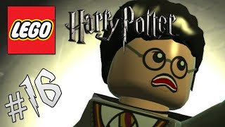 LEGO Harry Potter Years 1-4 Part 16 - Year 2 - Tom Riddles Diary