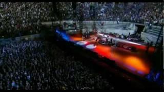 Metallica - Fade to Black (05) (Live, Nimes, 2009)