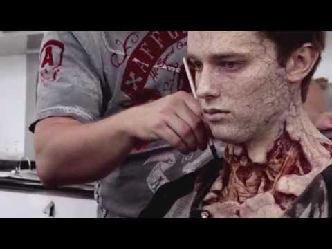 Scouts' Guide to the Zombie Apocalypse: Behind the Scenes Movie Broll - Comedy Horror