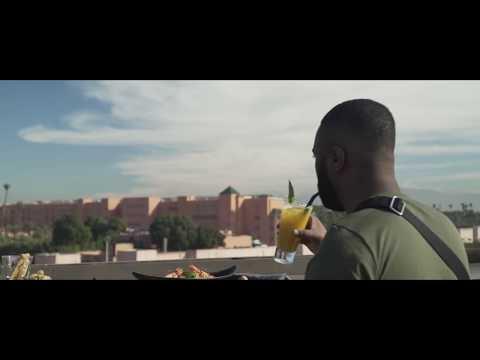 Anu-D - Scherp Blijven (Video)