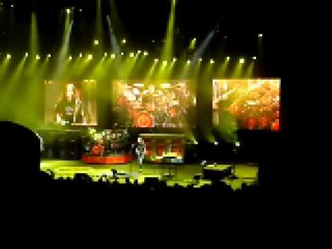 Rush - The Spirit of Radio, Live Irvine California May 11 2008