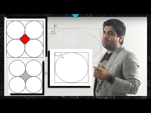 Area & Perimeter In Mensuration  Part - 4   By Abhinay Sharma (Abhinay Maths)