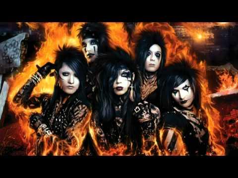 Black Veil Brides - Rebel Love Song(HD Lyrics).