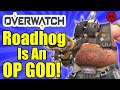 Roadhog, Demigod of Overwatch? - Game Exchange