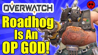 Roadhog, Demigod of Overwatch? - Game Exchange