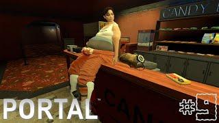 Gruba Chell || Gamingowy Shot #9
