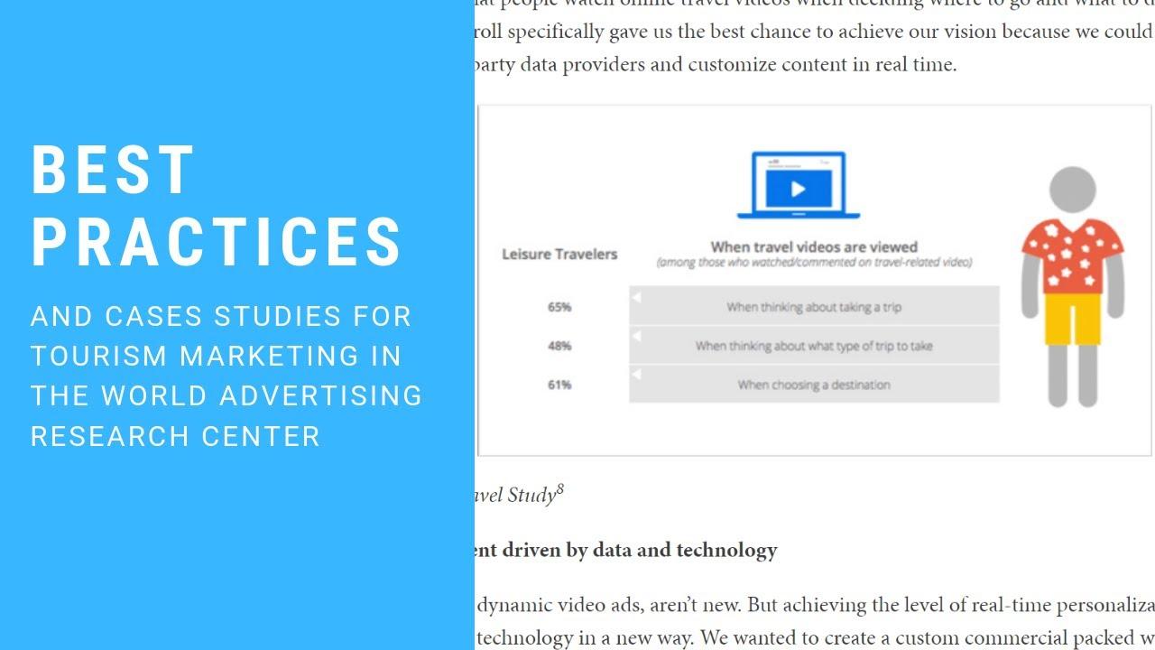 marketing cases studies
