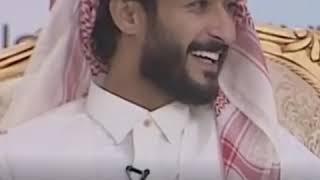 الحال متردي وانا خاطري شين الشاعر ابو حور