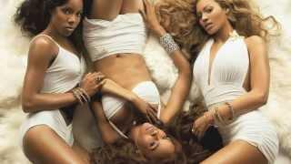 Destiny's Child Vocal Battle: Emotion Soprano, High C (Beyoncé vs Kelly vs Michelle)