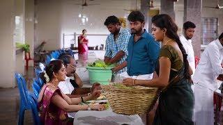 Saravanan Meenakshi Serial - 07/06/2017 - Episode 1453 - YDay View
