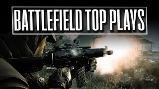 GETTING BANNED! - The Battlefield Top Plays EPISODE 11