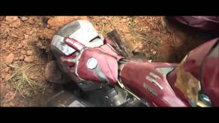 "CAPTAIN AMERICA CIVIL WAR ""America Thy Beautiful"" Extended Trailer"